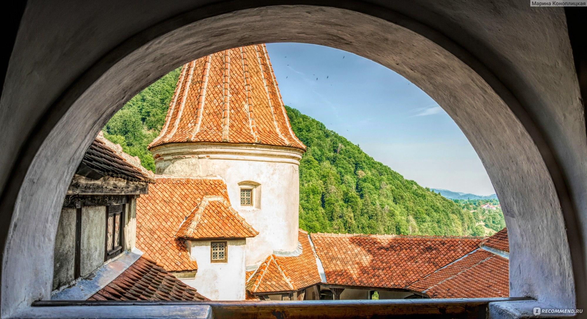 Я влюбился в Карпаты (путешествие в Румынию) XpyJ2UPk5oqXKQHkBQBvQ