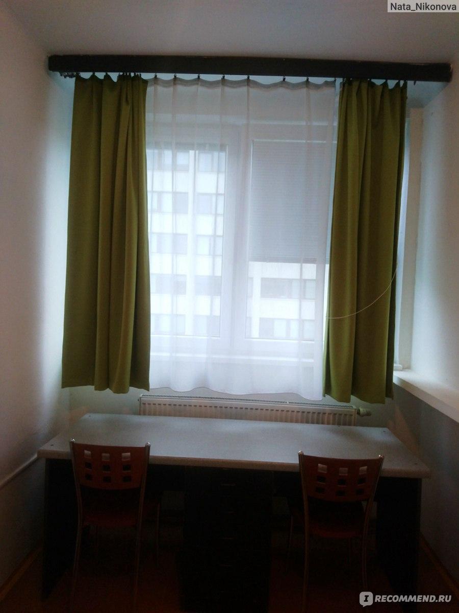 мне шторы в студенческом общежитии фото том числе открытки