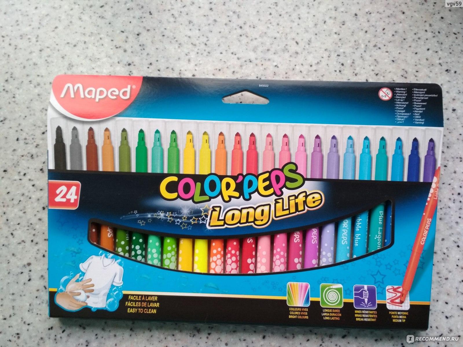 Обои markers, цветные, фломастеры, Color. Разное foto 13