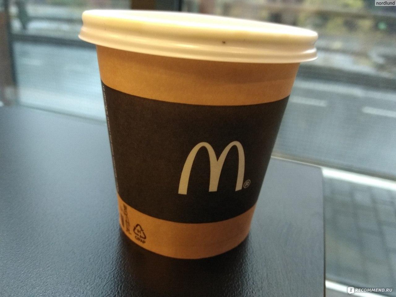 частности, макдоналдс кофе фото проведении земляных работ