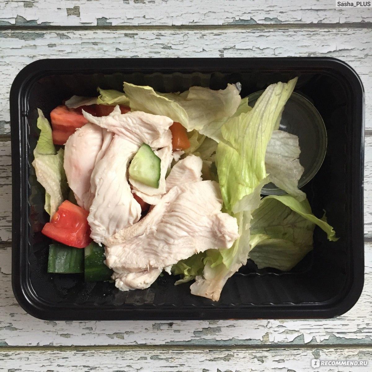 доставка питания для похудения отзывы