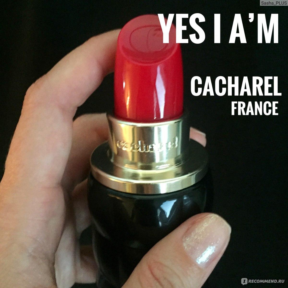 парфюмерная вода Eau De Parfum Cacharel Yes I Am парфюмерная вода