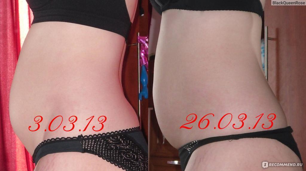 похудеть за месяц на 7 кг отзывы