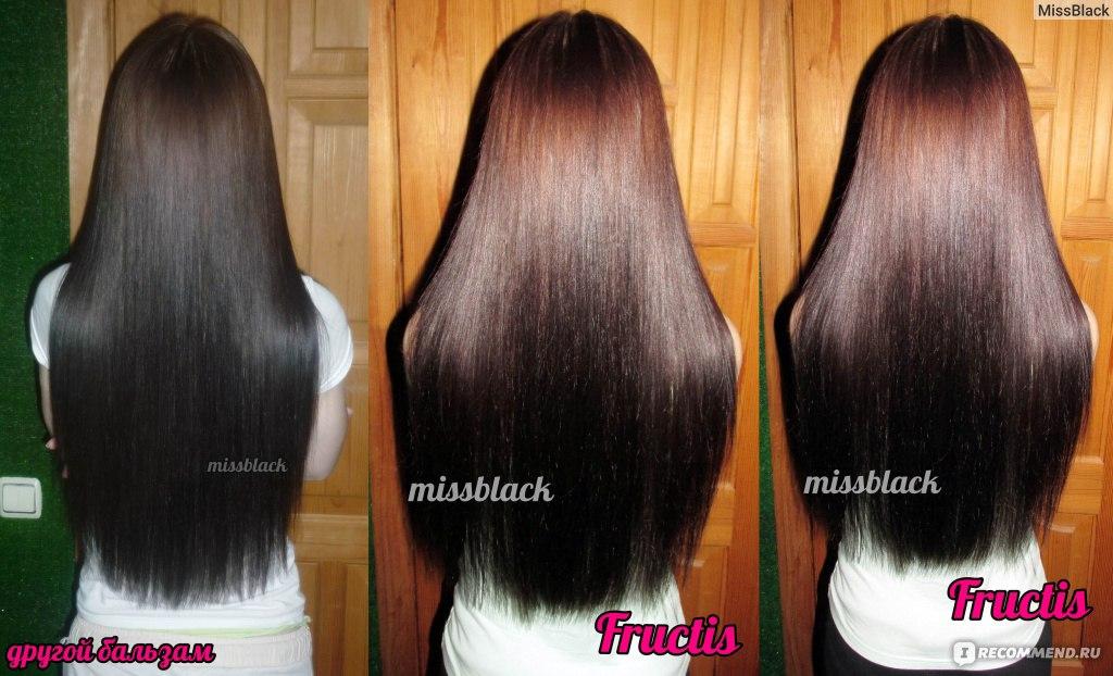Волосы тонкие как сделать их густыми 582