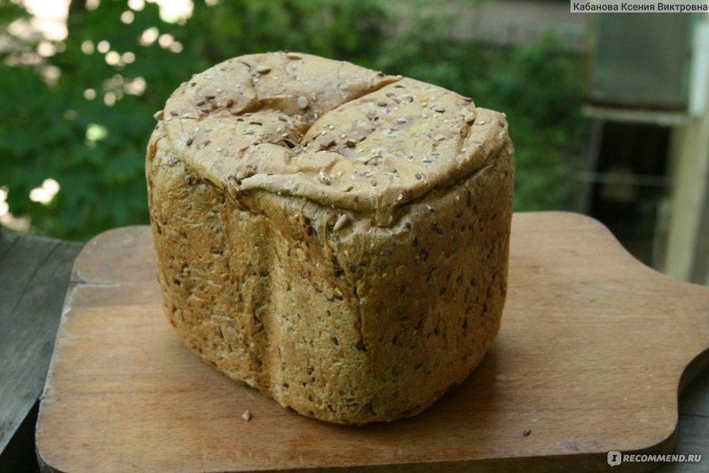 Смесь хлеб многозерновой 8 злаков купить