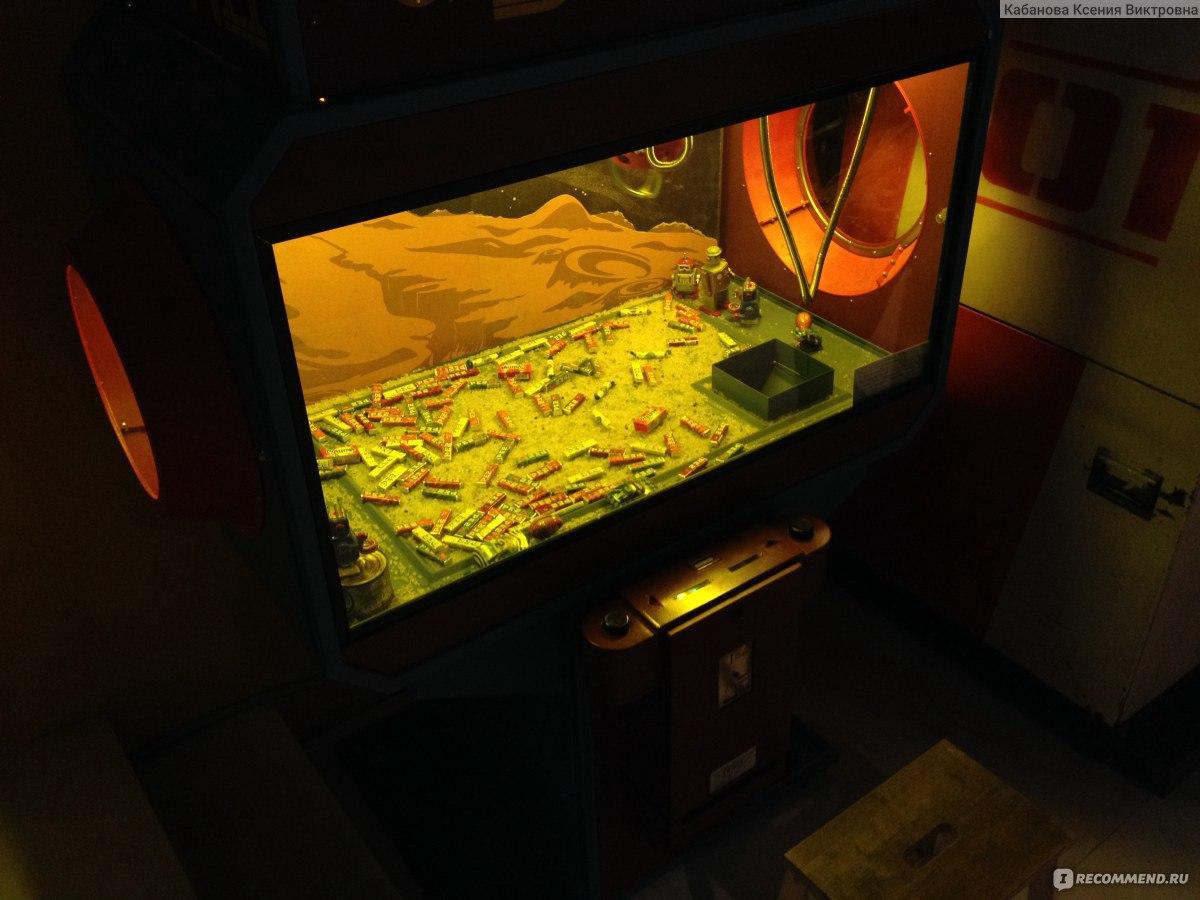 Игравие автомати вулкан