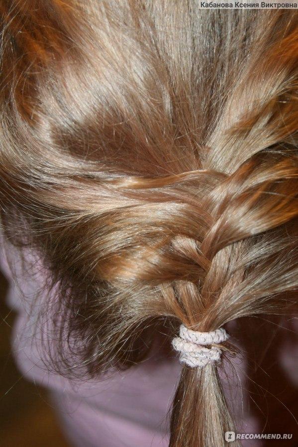 Транс косы
