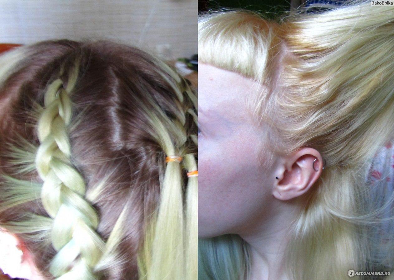 Эмульсия для удаления стойких красок с волос Estel Color 3