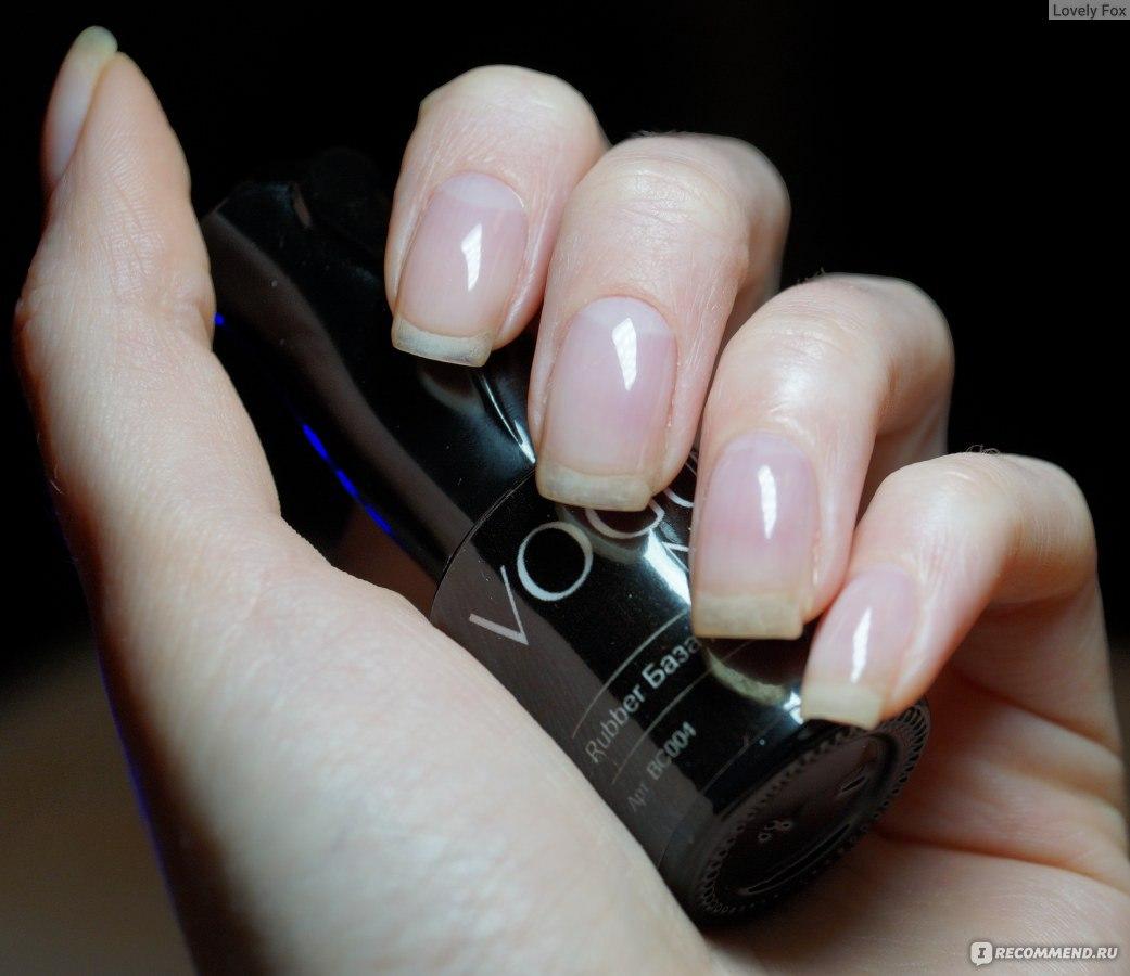 Чем снять каучуковое покрытие с ногтей в домашних условиях 189