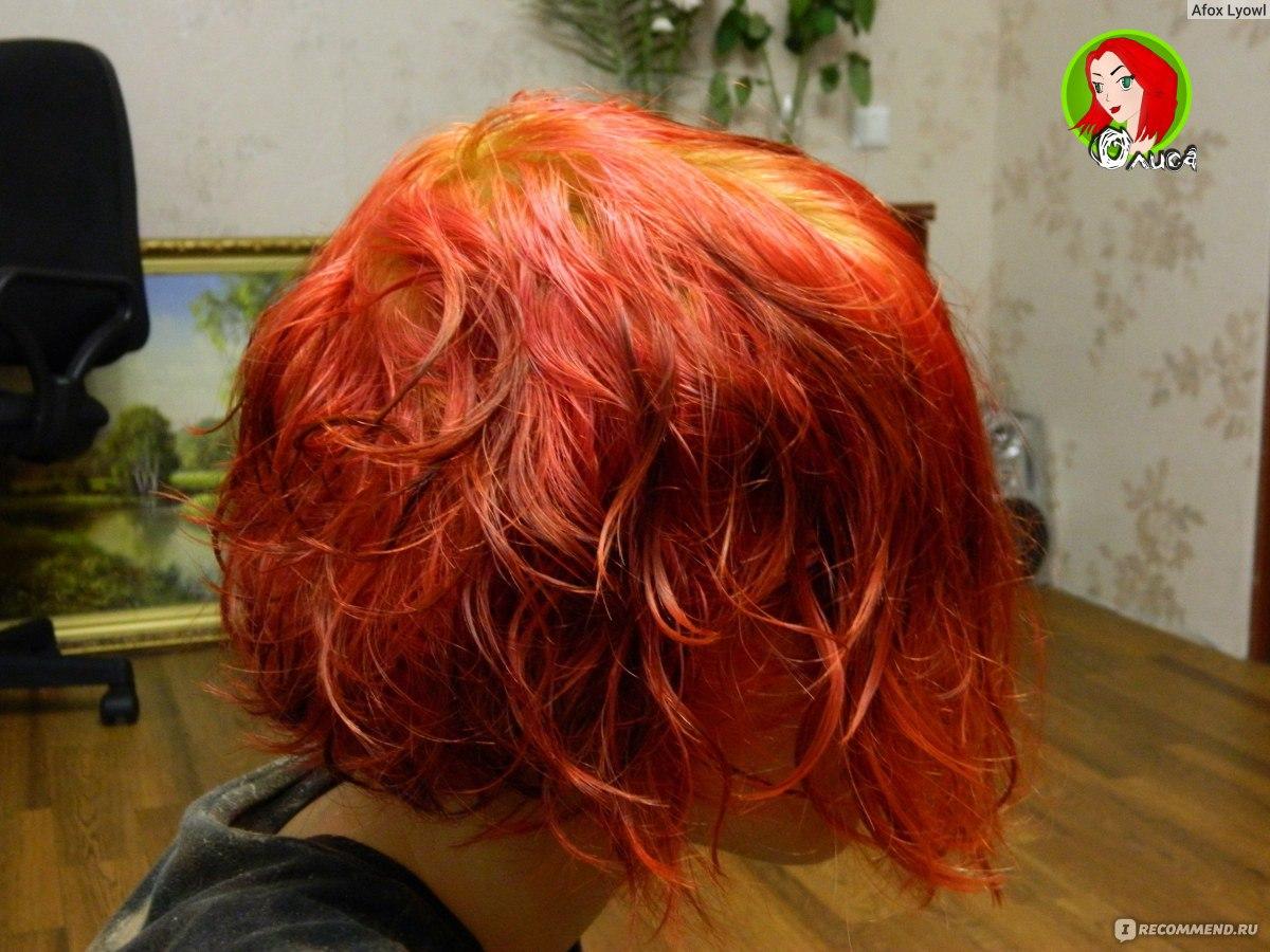 Как красный цвет прекрасен