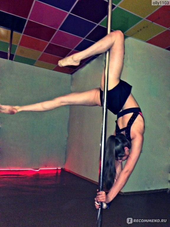 Как Pole Dance изменил мою жизнь — Feelings Pole Studio   768x576