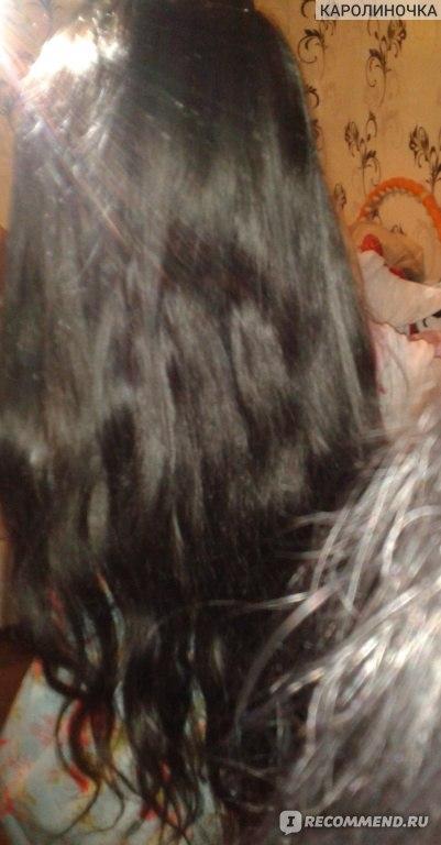 нашла дома чужие волосы