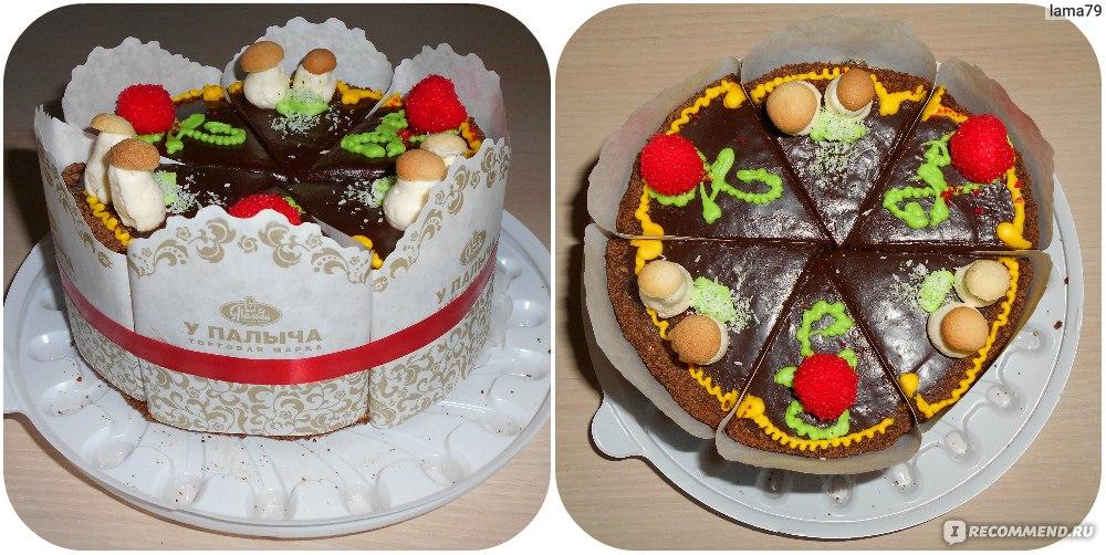 Рецепт торта лесная сказка с фото