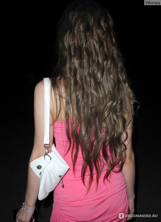 Средства утяжеляющее волос
