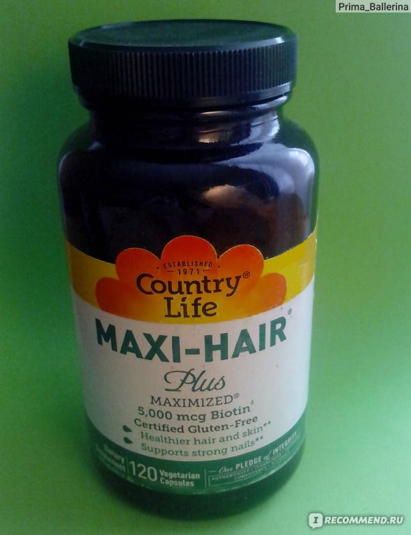 лекарственные препараты для роста волос