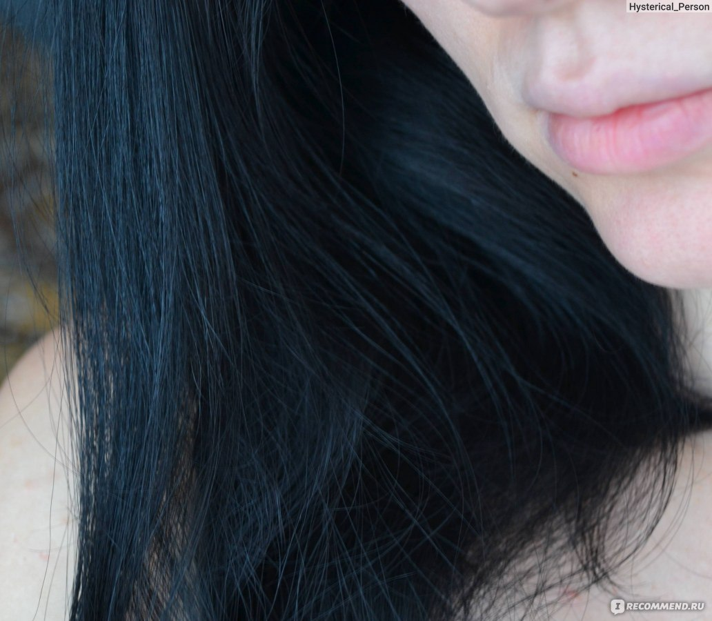 Масло чёрной смородины для волос отзывы