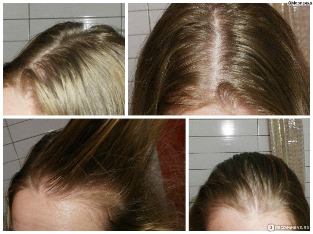 Окраска волос: как правильно красить волосы 48