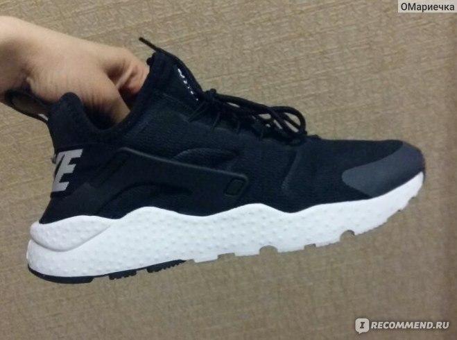 cc883e6f Кроссовки Nike Air Huarache Run Ultra - «Отзыв для тех, у кого еще ...