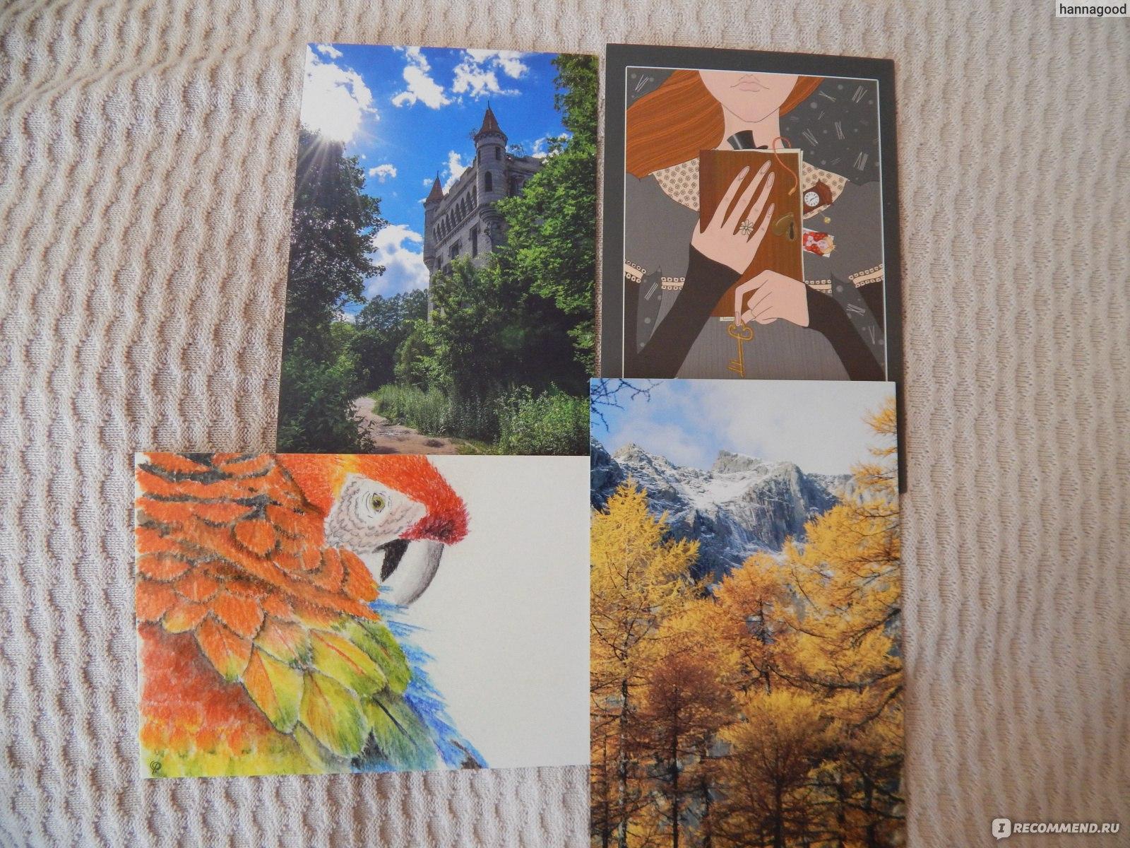 Симфония магазин открыток