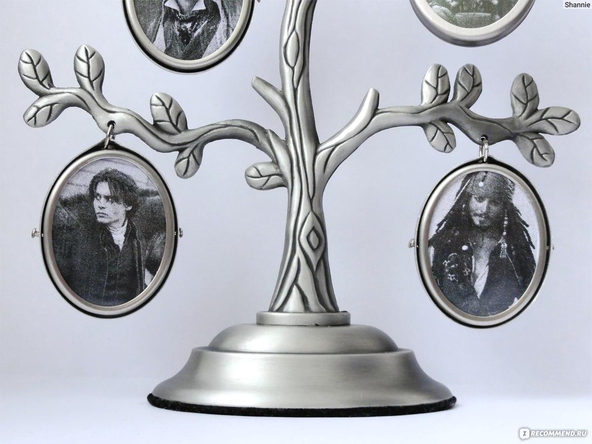 Фоторамки семейное дерево вставить