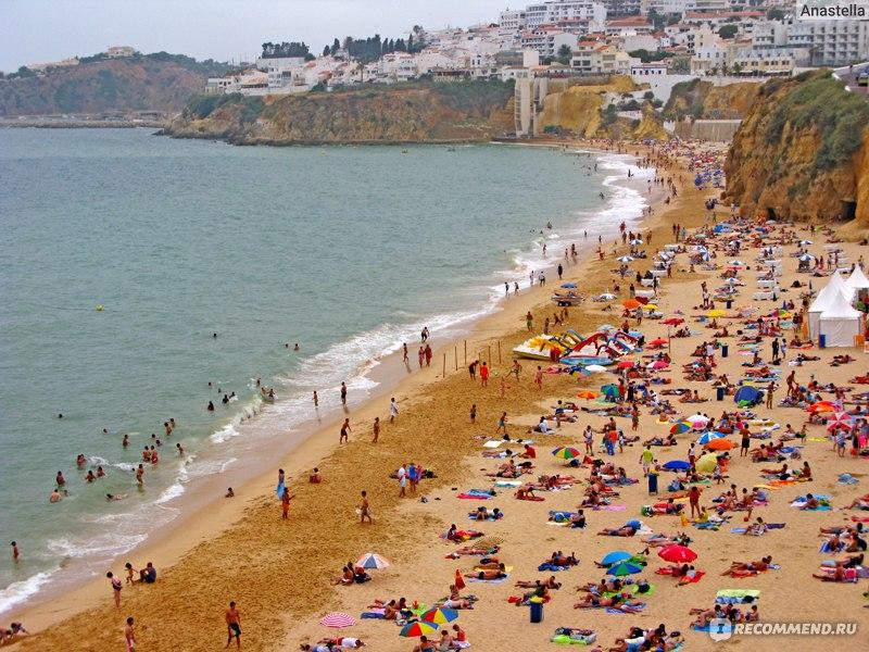Португалия курорты на берегу