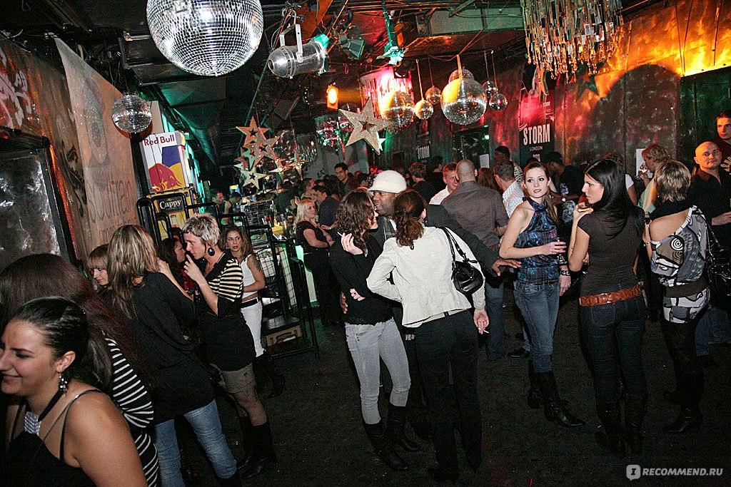 фото с ночных клубов европы прежняя наковаленка