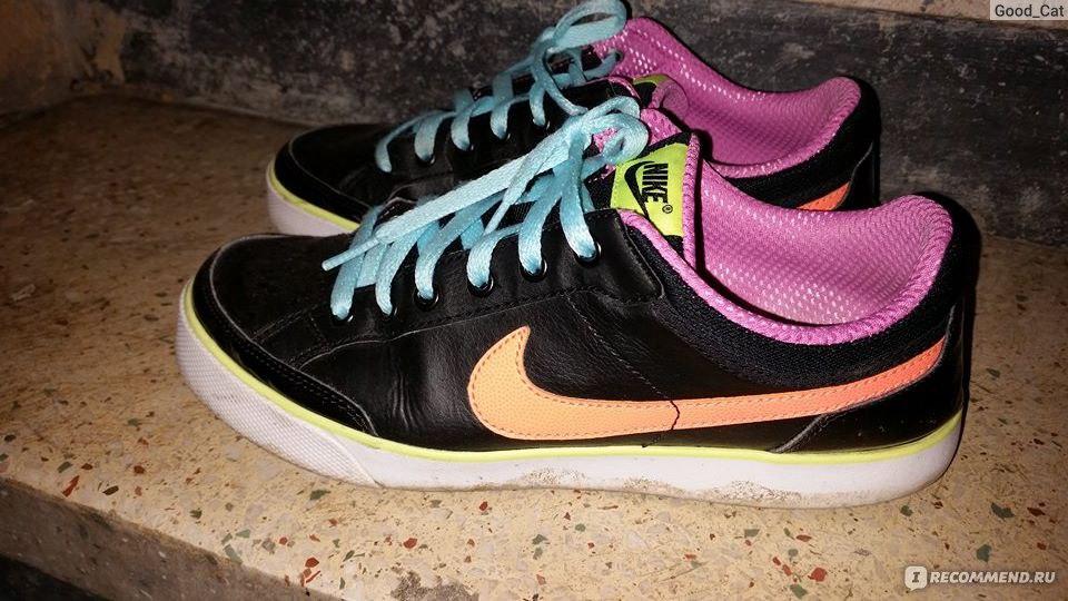 c251c530 Кроссовки NIKE - «Nike делает самую качественную красивую обувь ...