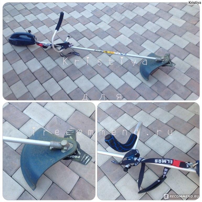 Elmos Eet-103 инструкция - фото 5