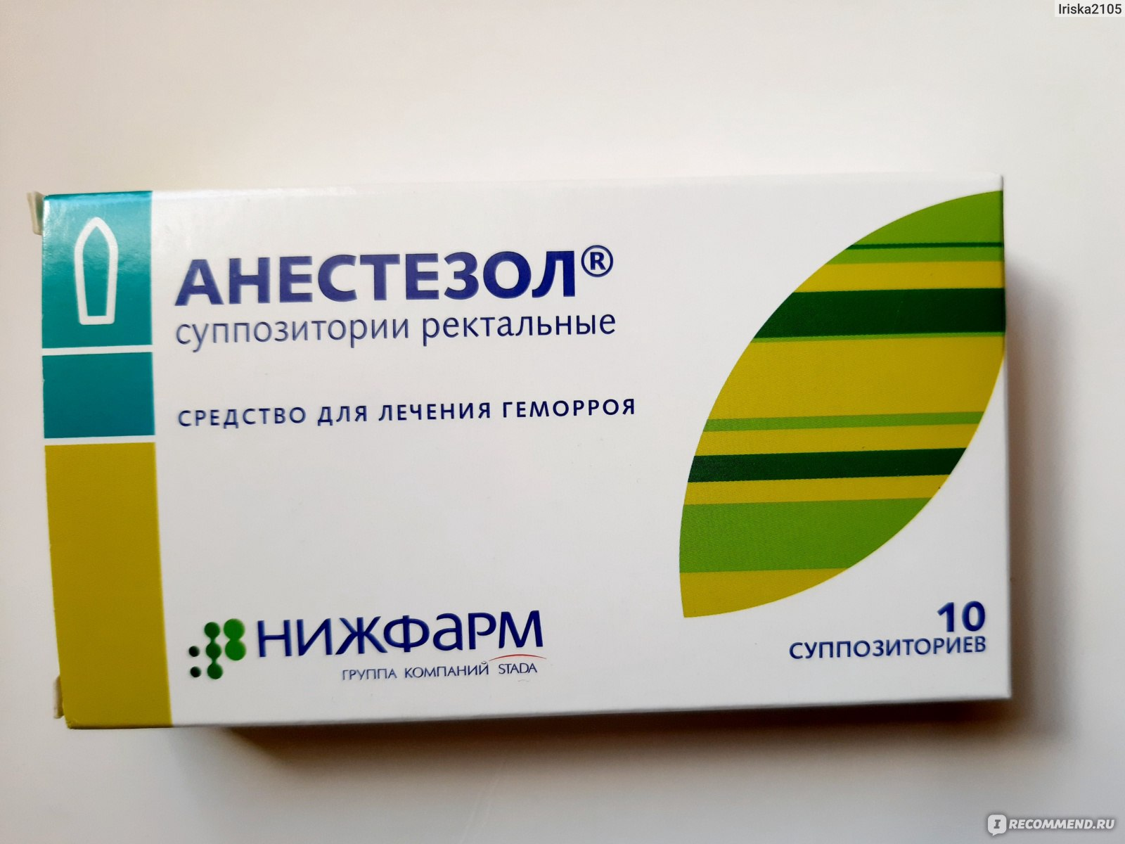Свечи от простатита анестезол цена цефорал простатит