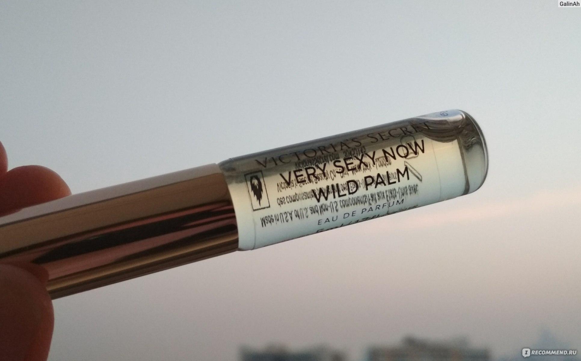 986773409ba7c Victoria's Secret Very Sexy Now Wild Palm - «🌴НОВИНКА! 🌴Дикая ...