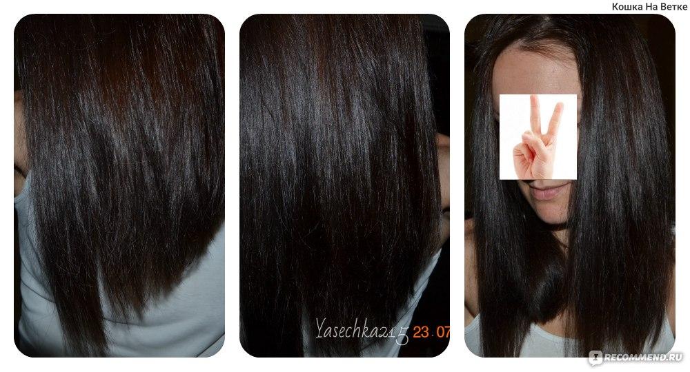 Маникюр для волос это ламинирование
