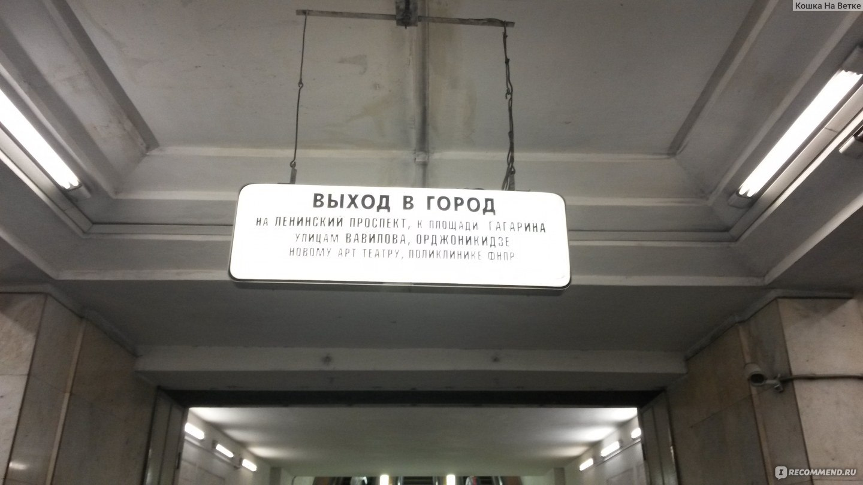 14a20195 Дисконт центр Орджоникидзе 11, Москва - «Как дойти из метро ...