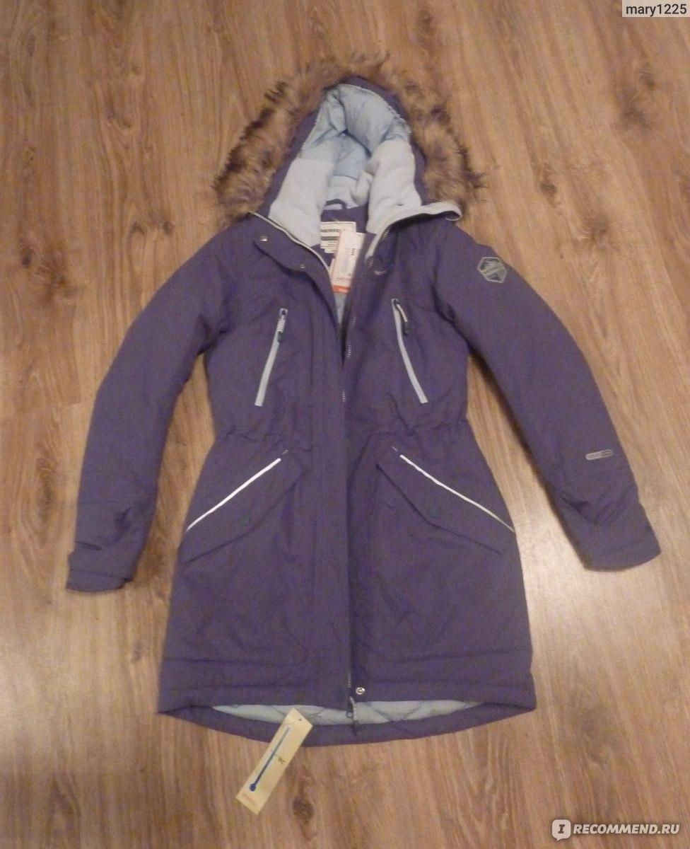 08c3adcf6d1 Куртка утепленная Merrell RJAW07S344 - «Мне не страшен мороз и ветер ...