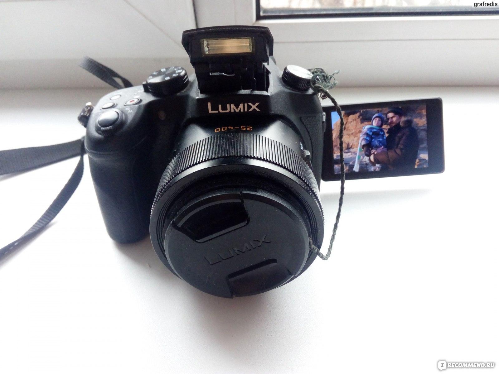 Небольшой фотоаппарат с хорошей оптикой