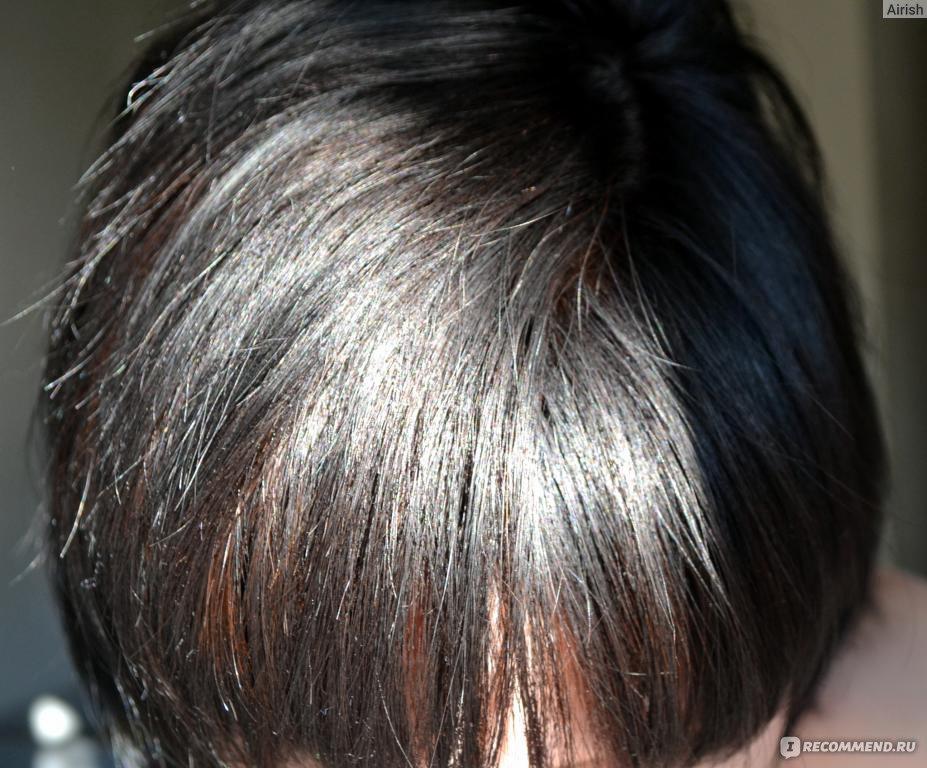 lady henna отзывы краска для волос