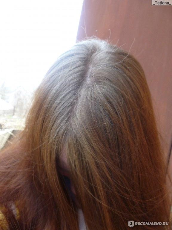 Через сколько можно волосы перекрасить