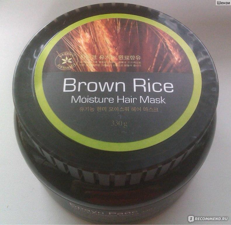 Рецепты масок для нормальных волос