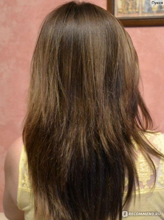Кокосовое масло волосы