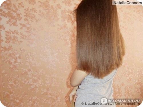 Бесцветная хна для волос достойная замена биоламинированию