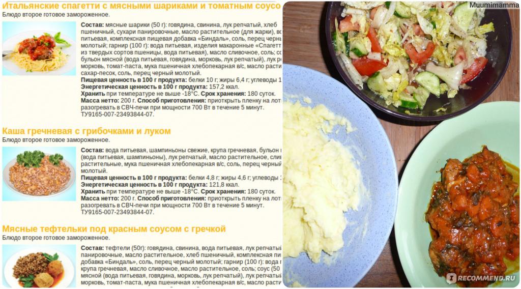 Как похудеть рецепт малышева