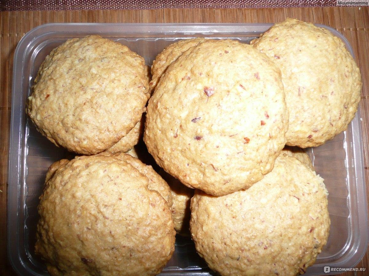 Вкусное печенье в домашних условиях на сметане