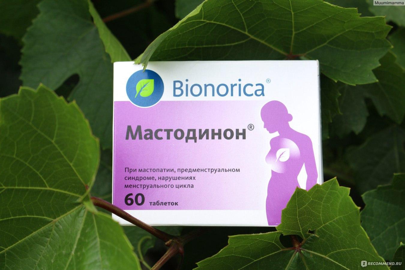 Мастодинон и беременность