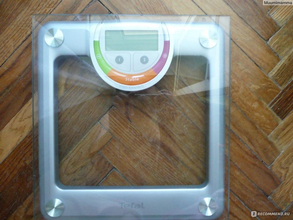 Tefal Evolis PP5150 (PP5150V1) – купить весы, сравнение ...