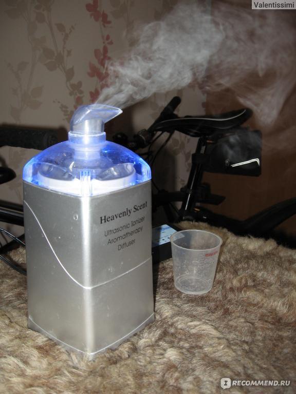 Ультразвуковое распыление воды своими руками 31