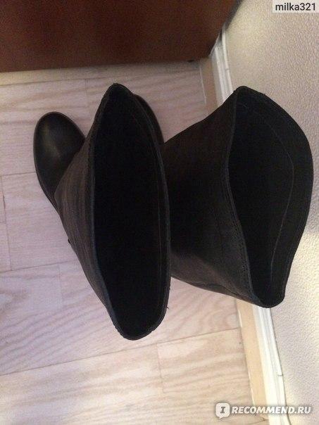 05f20b605 Сапоги женские Vic/ Рандеву/ Marc Jacobs - «Если обувь-то Рандеву ...