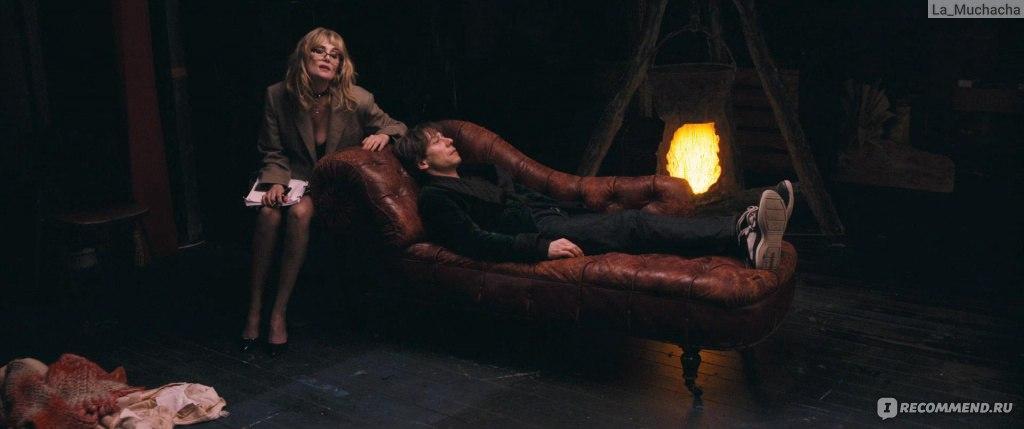 Секс фильм венера в мехах