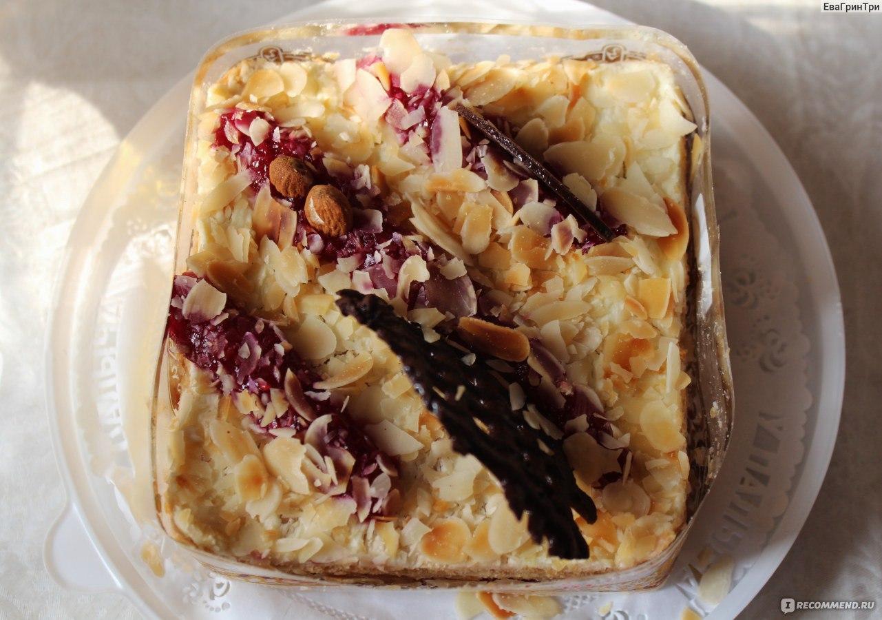 Многоярусный торт рецепт в домашних условиях