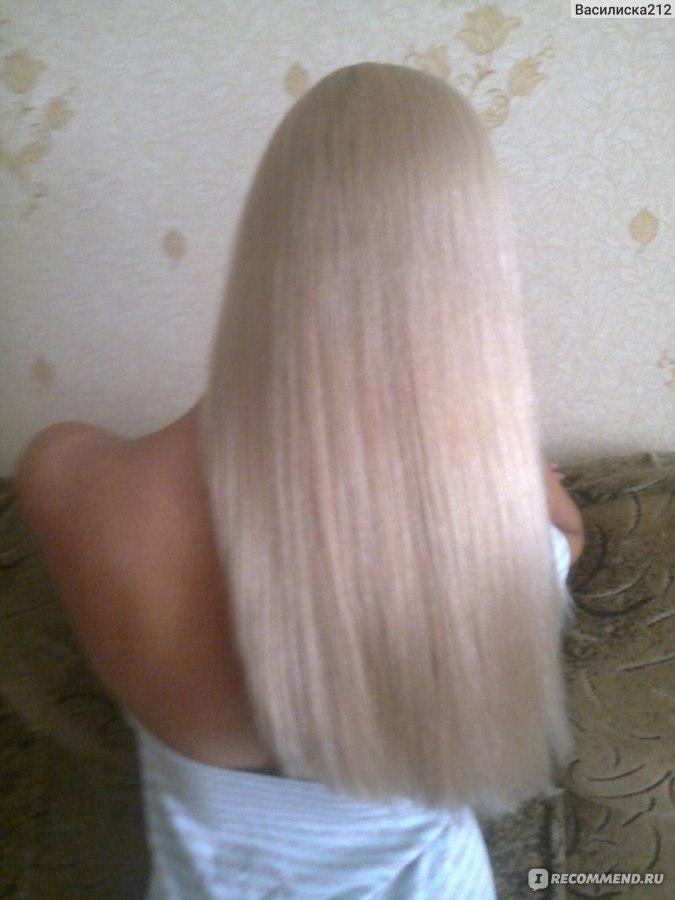 безаммиачная краска для волос лонда палитра