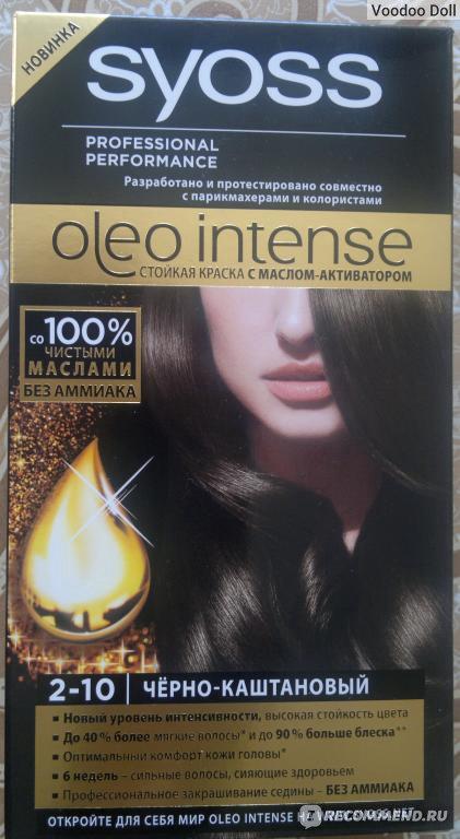 Краска для волос сьес палитра цветов без аммиака