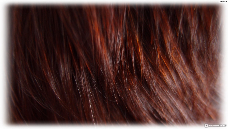 Вс таки не стоит волосы могут потускнеть недостатком натуральной хны
